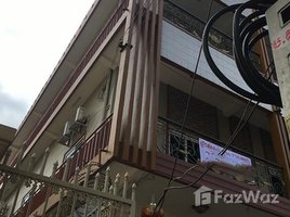 金边 Tonle Basak Other-KH-76952 6 卧室 联排别墅 租