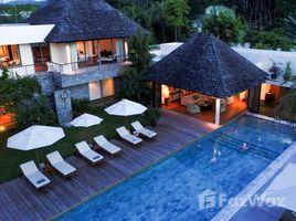 5 Bedrooms Villa for rent in Si Sunthon, Phuket Layan Hills Estate