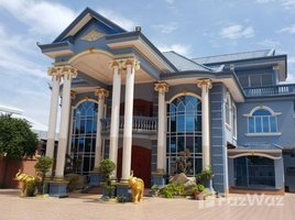 8 Bedrooms Villa for sale in Kakab, Phnom Penh Other-KH-84767