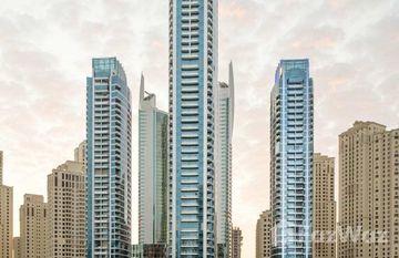 Bay Central West in , Dubai