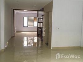 Studio Property for rent in My Dinh, Hanoi Cho thuê nhà liền kề Nguyễn Cơ Thạch, 56m2 x 4 tầng, phường Mỹ Đình 2, Nam Từ Liêm. 16tr