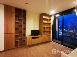 2 Bedrooms Condo for rent in Sam Sen Nai, Bangkok The Capital Ratchaprarop-Vibha