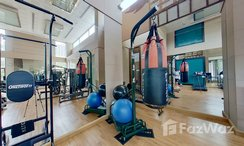 Photos 1 of the Communal Gym at Ananya Beachfront Condominium
