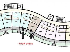 1 غرفة نوم شقة للبيع في Sheikh Zayed Compounds, الجيزة Moon Land
