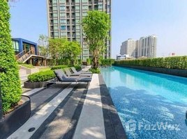 1 Bedroom Condo for rent in Dao Khanong, Bangkok U Delight @ Talat Phlu Station