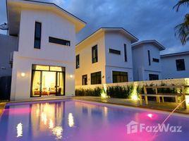 3 Bedrooms Property for rent in Chalong, Phuket Mono Loft Villas Palai