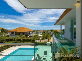 4 Bedrooms Villa for sale in Nong Kae, Hua Hin Phu Montra