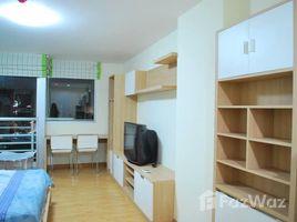 Studio Condo for rent in Phra Khanong, Bangkok The Link Sukhumvit 50