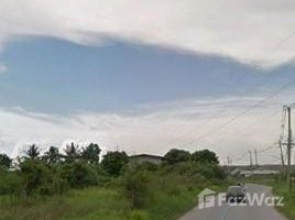 N/A Property for sale in Nong Samsak, Pattaya Chonburi-Ban Bueng Land For Sale