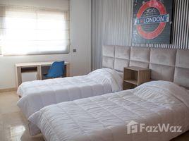 3 غرف النوم شقة للبيع في NA (Agdal Riyad), Rabat-Salé-Zemmour-Zaer Appartement de luxe 91 m²