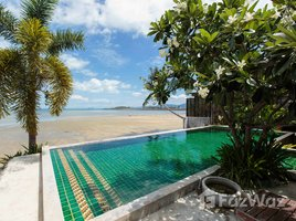 1 Bedroom Villa for rent in Bo Phut, Koh Samui Serene, Bright 1-Bedroom Beach House Getaway in Plai Laem