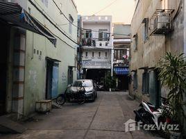 Studio House for sale in Binh Hung Hoa, Ho Chi Minh City T2.006 - Bán nhà ngay Aeon Tân Phú (4x12m đúc 1 lầu), giá 3.35 tỷ