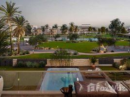 4 Bedrooms Villa for sale in New Zayed City, Giza Vye Sodic