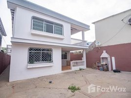 5 Bedrooms House for sale in Khmuonh, Phnom Penh Borey Angkor