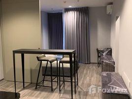 1 Bedroom Condo for rent in Thanon Phaya Thai, Bangkok Ideo Mobi Rangnam