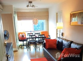 2 Bedrooms Condo for sale in Suan Luang, Bangkok U Delight at Onnut Station