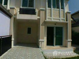 3 Bedrooms House for sale in Nong Khang Phlu, Bangkok Pruksa Ville Phetkasem 110