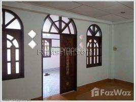 ເຮືອນ 6 ຫ້ອງນອນ ໃຫ້ເຊົ່າ ໃນ , ວຽງຈັນ 6 Bedroom House for rent in Sikhottabong, Vientiane