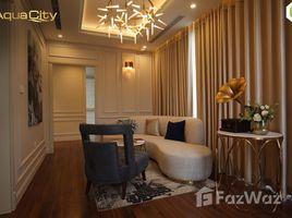 同奈省 Long Hung Aqua City 3 卧室 屋 售