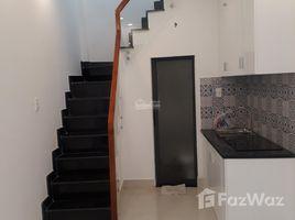 2 Bedrooms House for sale in Ward 7, Ho Chi Minh City Mặt tiền thụt Phan Đăng Lưu, xe tải đậu cửa, 3 tỷ 50tr