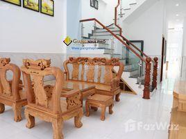 3 Bedrooms House for sale in Phu Hoa, Binh Duong Bán nhà Phố cao cấp KDC Phú Hòa 1, 1 trệt 1 lầu, 3 phòng ngũ, 3 vệ sinh, 1 phòng thờ, sân để oto