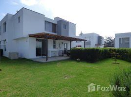 Pichincha Conocoto 3BR House Quito for Sale 3 卧室 屋 售