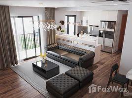 3 Bedrooms Apartment for sale in Cau Dien, Hanoi Goldmark City
