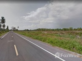 N/A Property for sale in Thung Bu Lang, Satun Sea View Land Closed To Main Road
