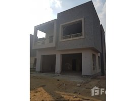 4 Bedrooms Villa for sale in Cairo Alexandria Desert Road, Giza New Giza