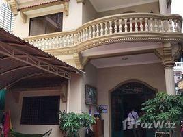 5 Bedrooms Villa for sale in Boeng Kak Ti Pir, Phnom Penh Villa for Sale, Phsar Depo, Land size: 10mx30m, 5Bedroom, 650000$ ផ្ទះវីឡាលក់បន្ទាន់ទីតាំងនៅម្តុំផ្សារដេប៉ូុ ១០មx៣០ម មានបន្ទប់គេង៥ បន្ទប់ទឹក៤