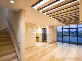 3 Bedrooms Villa for sale in Akoya Park, Dubai Brand New | Ready to move | 3BR + Maids | Fendi