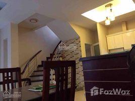 2 Phòng ngủ Nhà mặt tiền cho thuê ở Láng Hạ, Hà Nội Cho thuê nhà riêng phố Vũ Thạnh 40m2 x 4 tầng mỗi tầng 1 phòng gần đủ đồ, giá 11 tr/th nhà đẹp
