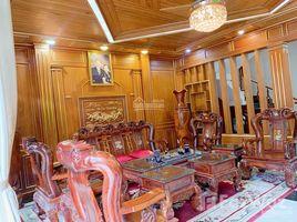 4 Bedrooms House for sale in Tay Thanh, Ho Chi Minh City Bán gấp biệt thự khu vip, P. Tây Thạnh, Q Tân Phú, DT 10m x 18m nội thất cao cấp chính chủ
