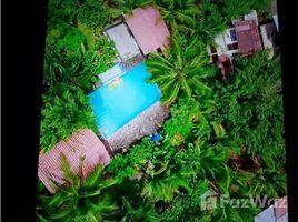 N/A Terreno (Parcela) en venta en Cristóbal, Colón CRUZANDO EL NUEVO PUENTE ATLÁNTICO DE COLON., Changres, Colón