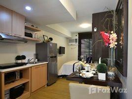 卡拉巴松 Tagaytay City Pine Suites 开间 公寓 售