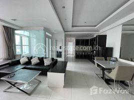 2 Bedrooms Apartment for rent in Tonle Basak, Phnom Penh Silvertown Metropolitan