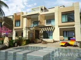 4 غرف النوم فيلا للبيع في , الجيزة Villa at Al Karma 4 In Sheikh Zayed .