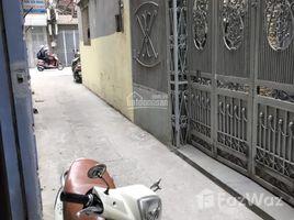 3 Bedrooms House for rent in Khuong Trung, Hanoi Cho thuê nhà riêng 4 tầng phố số 6 ngách 164/80 phố Vương Thừa Vũ, Thanh Xuân, Hà Nội