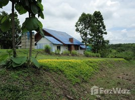 N/A Land for sale in Mae Taeng, Chiang Mai Beautiful Piece of Land with Scenic Views in Mae Tang