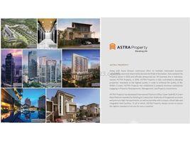 1 Kamar Tidur Apartemen dijual di Kebayoran Baru, Jakarta JL GATOT SUBROTO