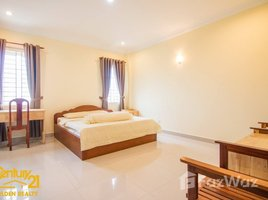 1 Bedroom Apartment for rent in Tuol Tumpung Ti Muoy, Phnom Penh Other-KH-59639