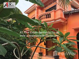 4 Bedrooms Villa for rent in Svay Dankum, Siem Reap Other-KH-62015