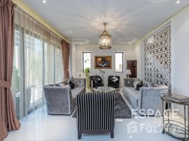 5 Bedrooms Townhouse for sale in Bloomingdale, Dubai Must See Pristine Condition Modern Villa